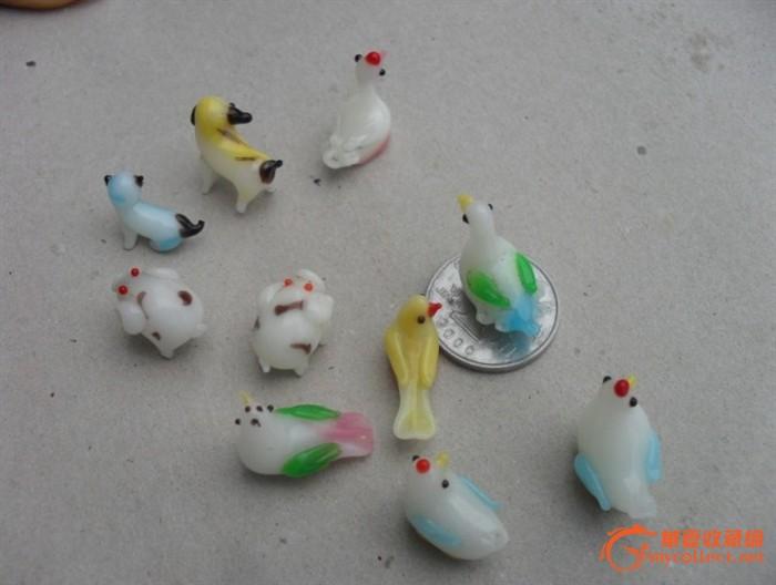 小动物被活活制成工艺品
