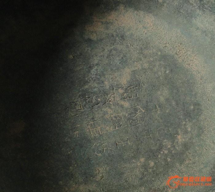 星空鹿手绘花盆图案