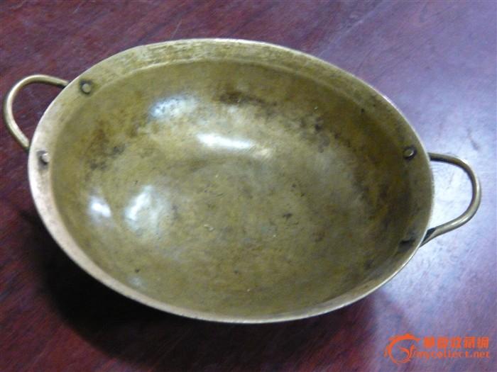手工制作铜烟锅
