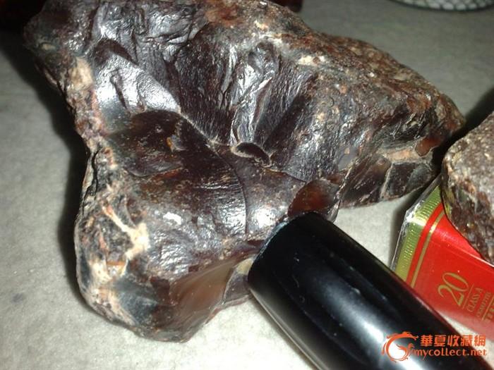 红玛瑙原石-红玛瑙原石价格-红玛瑙原石图片,来自藏友鲁海峰-杂项-地摊交易-华夏收藏网