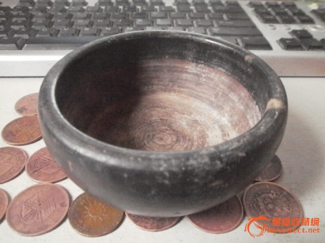 黑漆木碗_黑漆木碗价格_黑漆木碗图片_来自藏友顾氏集