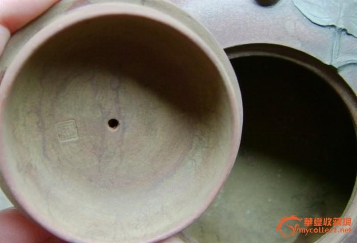 名家手工制作 原矿红泥紫砂壶
