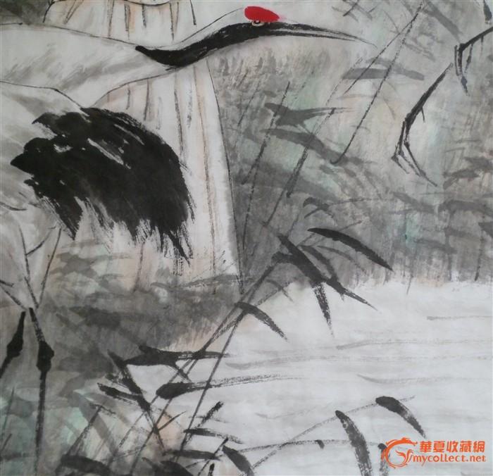 鹤乡好网民绘画作品