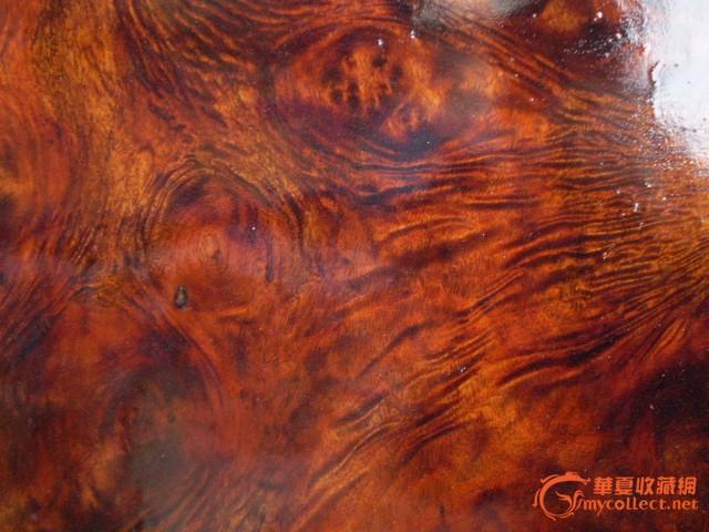 暗红色木板素材