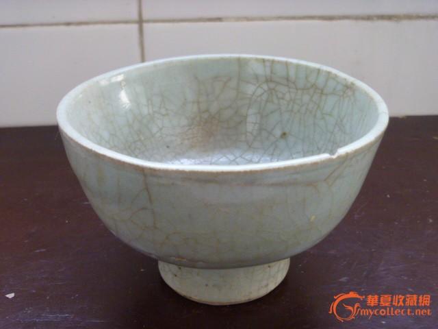 元龙泉青瓷碗 元龙泉青瓷碗价格 元龙泉青瓷碗图片 来自藏友捌知堂