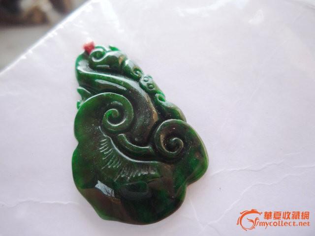 玉石雕刻蛇图片