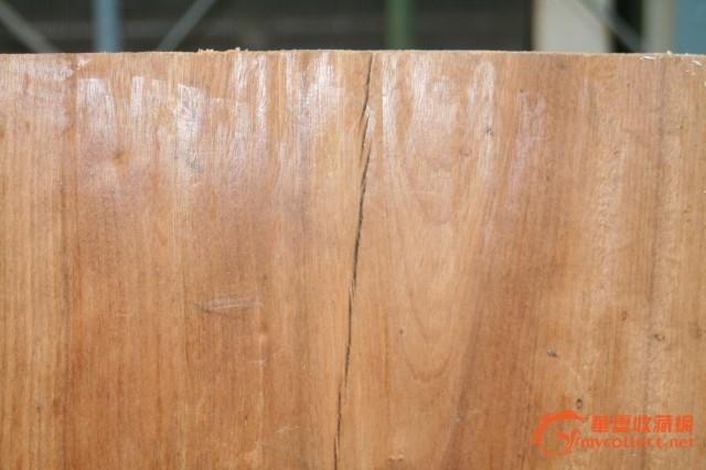楠木板一块