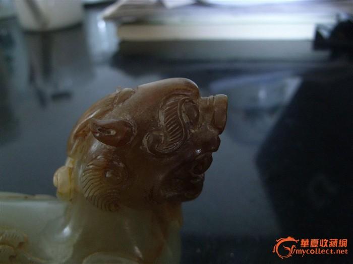 中国古玉动物图片