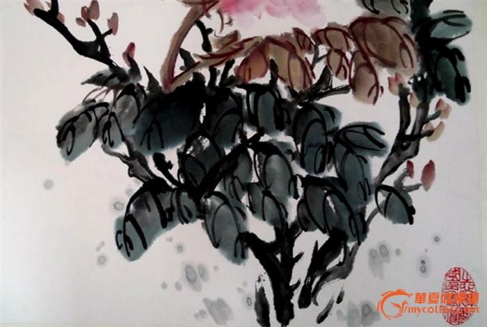 安徽八老 画家图片
