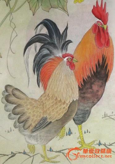 十二生肖工笔画之蛇系列 【送礼佳品】画家张永权 十二生肖工笔画之龙