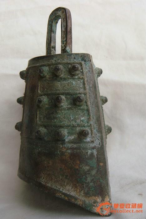 西周青铜编钟