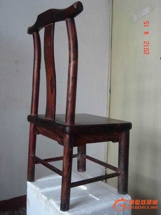 明式小椅子