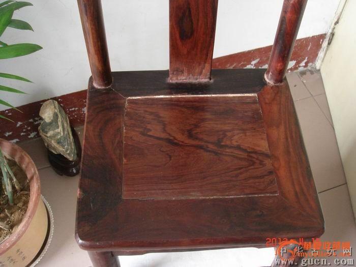 明式小椅子-图3
