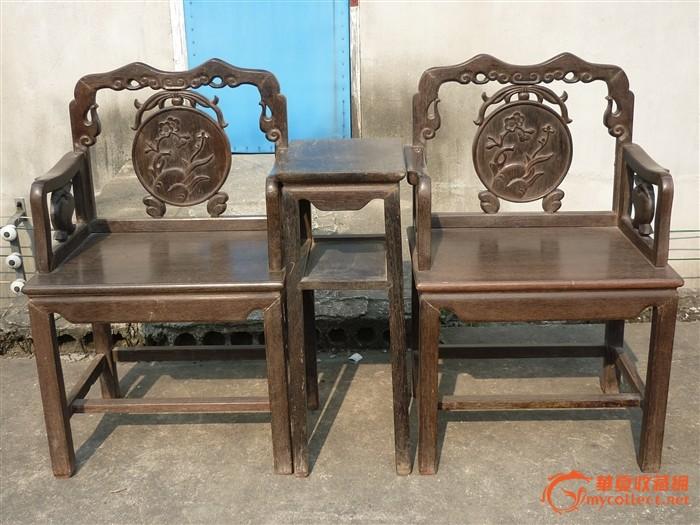 铁梨木椅子