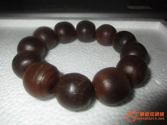 一串老珠子----角质珠