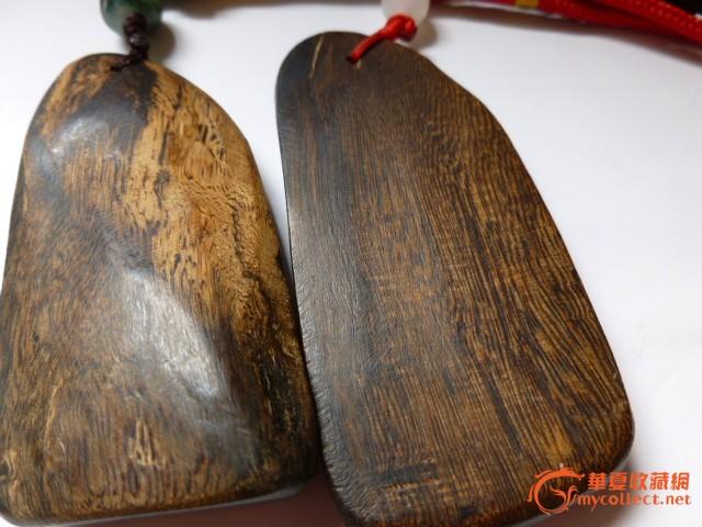 正品沉香观音菩萨吊坠 天然越南奇楠 弥勒佛雕件挂件