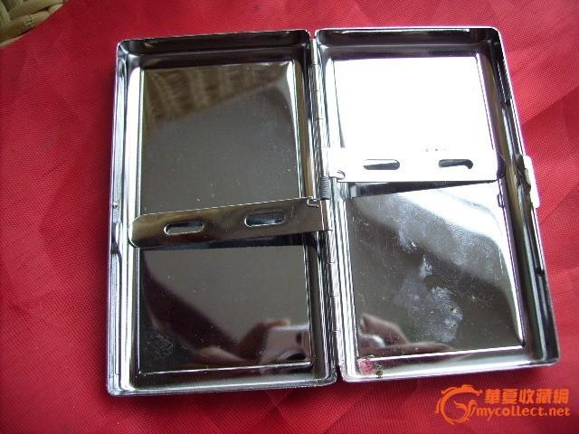 七.八十年代的美女香烟盒