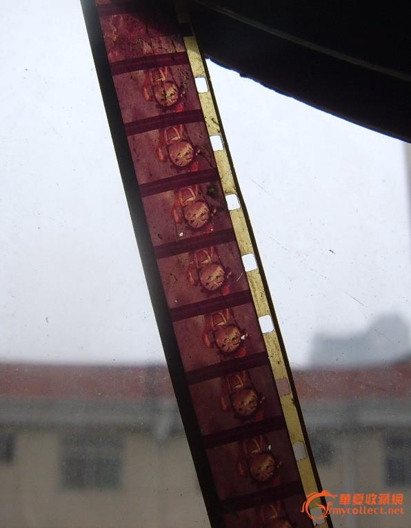 电影胶片3盘
