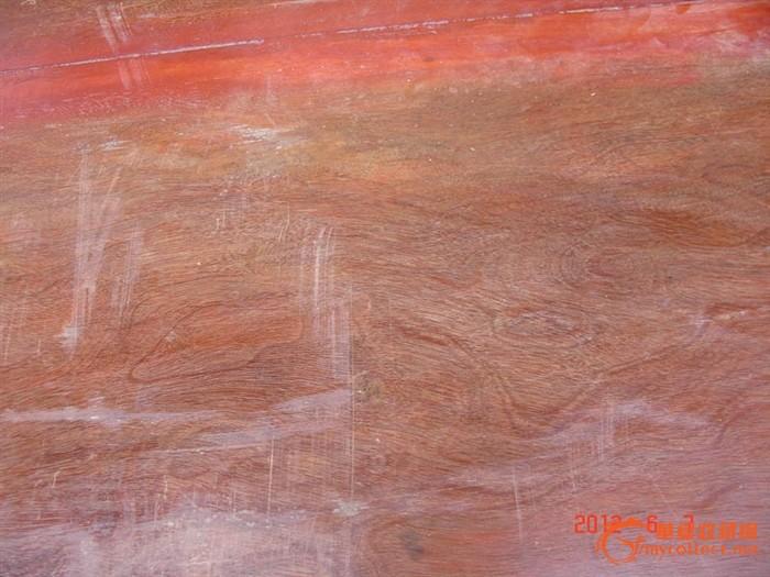 铁梨木大板---2