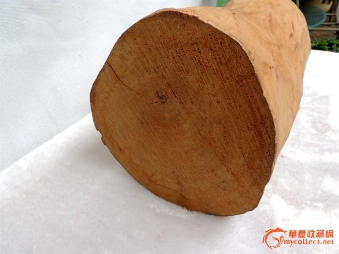 极品正宗印度老山檀香木心材木料原料原木