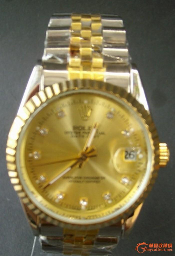 劳力士男士机械手表-劳力士男士机械手表价格图片