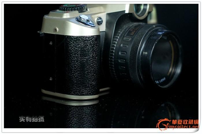 老式胶卷照相机